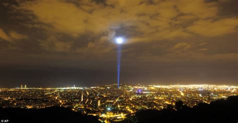 Light The Beacons by A Beacon The Creator Writings