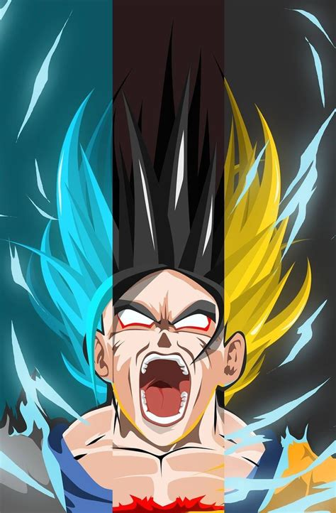 dragon ball super wallpaper android httpwallpaperzone