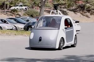 Voiture Autonome Google : la voiture autonome de google est une aubaine pour l 39 industrie des composants le monde ~ Maxctalentgroup.com Avis de Voitures