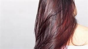 Mahagoni Rot Haarfarbe : 1001 ideen f r rotbraune haare strahlen sie im neuen look ~ Frokenaadalensverden.com Haus und Dekorationen