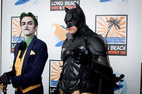 The Most Amazing And Inspirational Cosplay From Long Beach