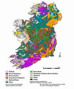 Soils In Ireland