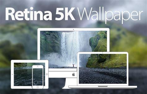 Wallpaper Del Imac Retina 5k Para Iphone Y Ipad