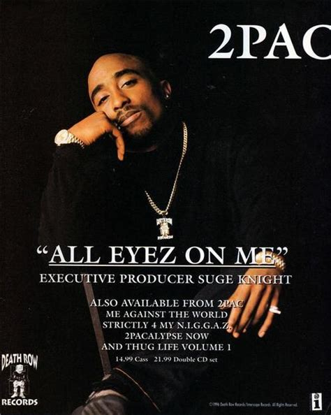 2pac Quotes All Eyez On Me