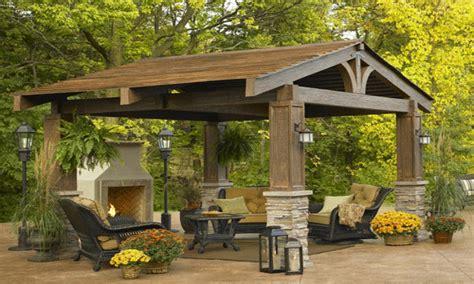 asian garden furniture outdoor gazebo pergola pergolas