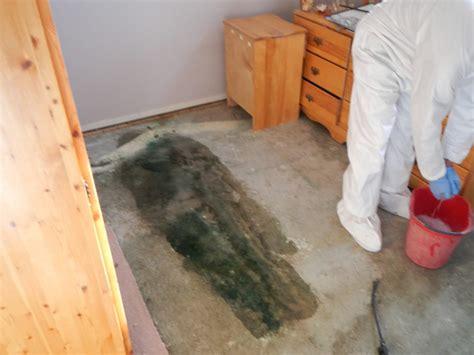 crime scene trauma  biohazard cleaning  mayken hazmat