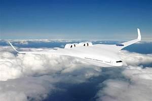 Fun Duniya: NASAs Superb Futuristic Aircraft Designs