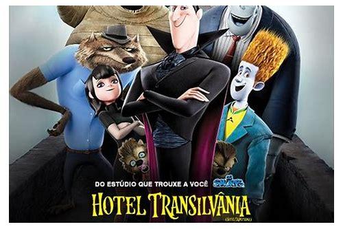 hotel transylvania trilha sonora mp3 baixar