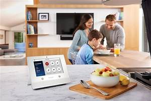 Apple Smart Home : honeywell embraces apple homekit with lyric home security and control system ~ Markanthonyermac.com Haus und Dekorationen