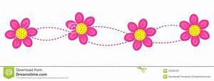 Flower clipart line - Pencil and in color flower clipart line