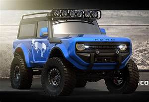 2021 Ford Bronco Will Be Offered In A Hybrid Model  U2013 Techeblog