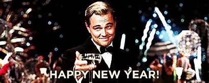 Happy Gatsby Toast Fireworks Firework Wordzz Dicaprio