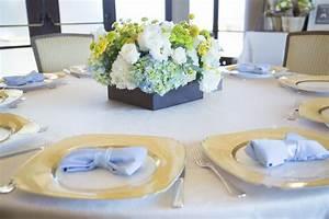 Serviette De Table En Tissu : pliage de serviette en tissu d coration facile et charmante ~ Teatrodelosmanantiales.com Idées de Décoration