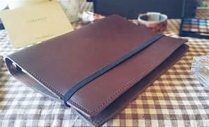 Carnet De Note Cuir : mon superbe carnet de note lakange ~ Melissatoandfro.com Idées de Décoration