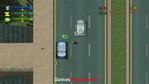 GTA 2 PS1 GamePlay - Grand Theft Auto 2 Playstation 1 ...