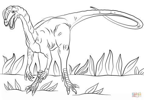 disegni da colorare di jurassic world 2 disegno di dilophosaurus da colorare disegni da colorare