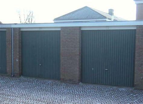 Garage Te Koop Alkmaar by Garages Huren Kopen Of Verhuren Verkopen Noord