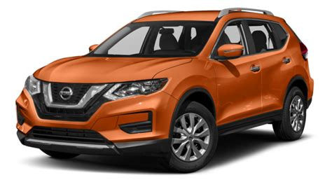 Nissan Naperville by 2018 Nissan Rogue Vs 2018 Honda Cr V Gerald Nissan