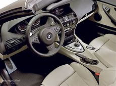 BMW M6 Cabrio E64 specs 2006, 2007, 2008, 2009, 2010