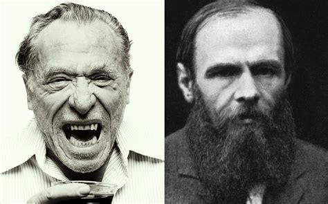 Dostoevsky by Charles Bukowski | Art-Sheep