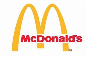 The History of McDonald's and their Logo Design