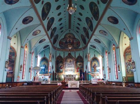 St. Ignatius Mission | Missoula, Montana