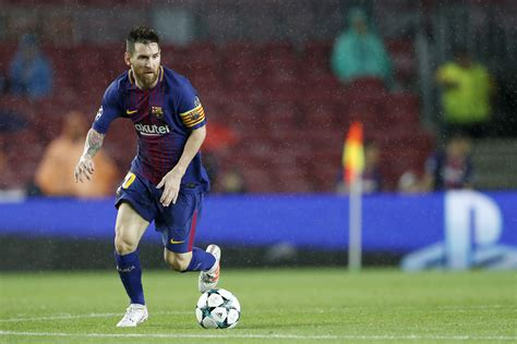 Wallpaper Messi 4k
