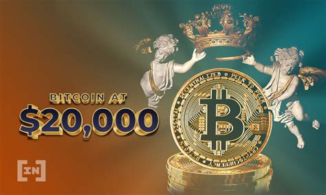 A store of value, a medium of. BREAKING: Bitcoin Breaks $20,000 - A Brief Chronology of Price Discovery - BeInCrypto
