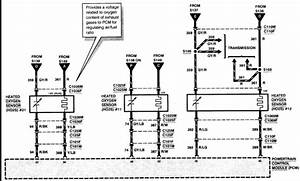 How Do I Test A Heated O2 Sensor  Or All 3  On A 1996 F