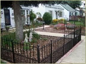 yard fencing ideas front yard fence ideas fence ideas