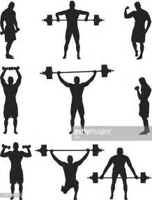 Strength Training Weight Lifting