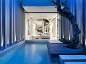 Building A Modern Minimalist House Design