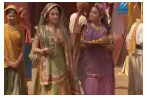baixar video jodha akbar episode 185
