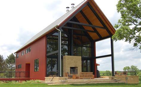 Modern Barn House Floor Plans Small — Modern House Plan