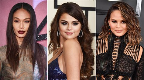 Flattering Colors For Brunettes by The Most Flattering Hair Colors For Every Skin