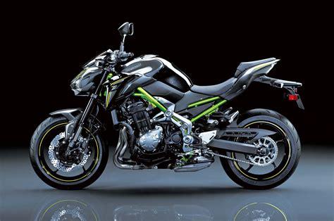 Kawasaki Z900 Image by Kawasaki Z900 Ride Incoming