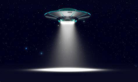 3d model ufo modelling