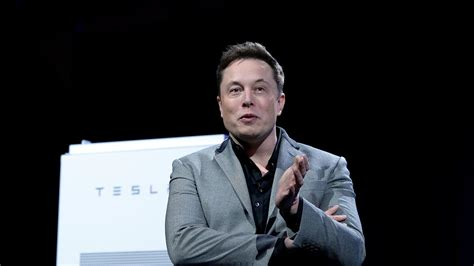 Tesla Cfo Jason Wheeler Is Leaving The Company And Will Be