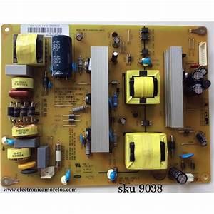 Fuente De Poder    Hitachi 810426667    Hs100d  R