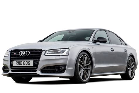 Audi Car by Audi S8 Saloon Review Carbuyer