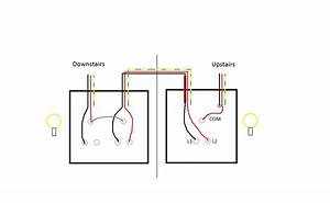 1 Way 2 Gang Wiring Diagram