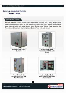 Powercap Automation Controls Private Limited, Chennai ...