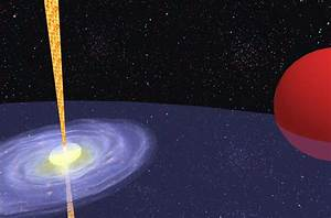 South Africa's new radio telescope reveals giant outbursts ...
