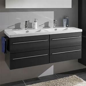 Badezimmer Waschtisch Mit Unterschrank : icon waschtisch ikea unterschrank ~ Michelbontemps.com Haus und Dekorationen