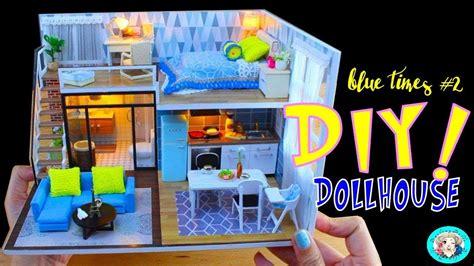diy miniature dollhouse miniature  furniture wooden