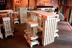 Barhocker Holz Selber Bauen : palettenm bel mieten ganz einfach bei ~ Bigdaddyawards.com Haus und Dekorationen