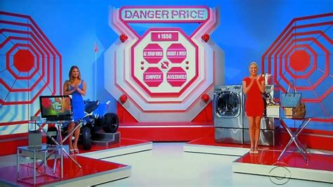 The Price Is Right  Danger Price  1092014 Youtube