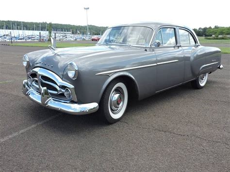 For Sale by 1951 Packard 200 For Sale