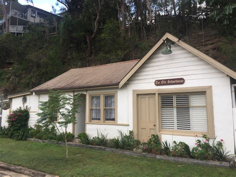 Boat House Patonga by G The Early Years