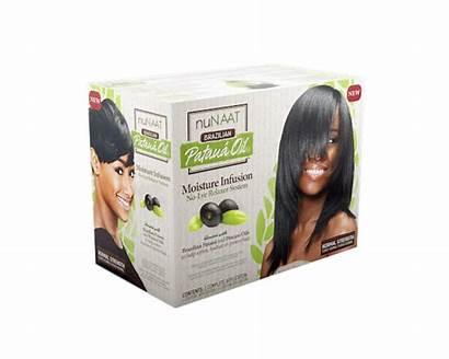Oil Pataua Brazilian Nunaat Hair Relaxer